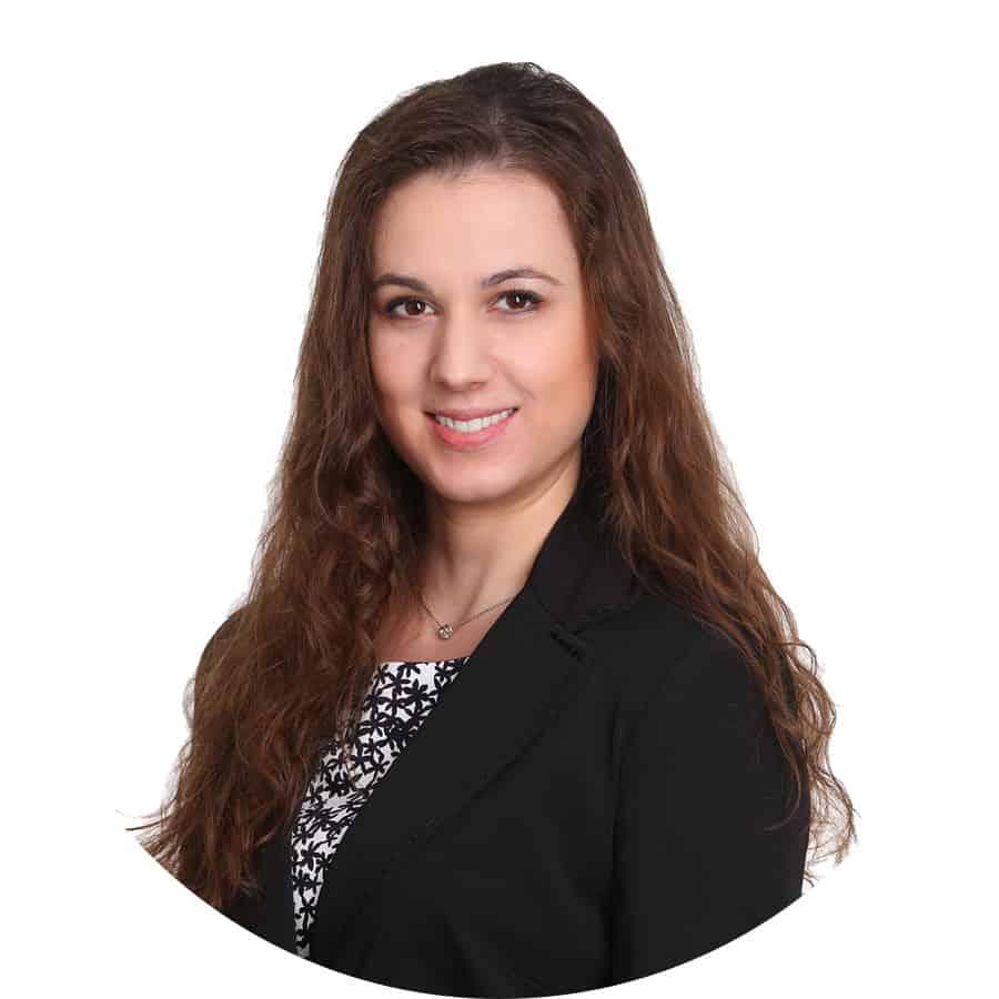 Julia Druschel avedos
