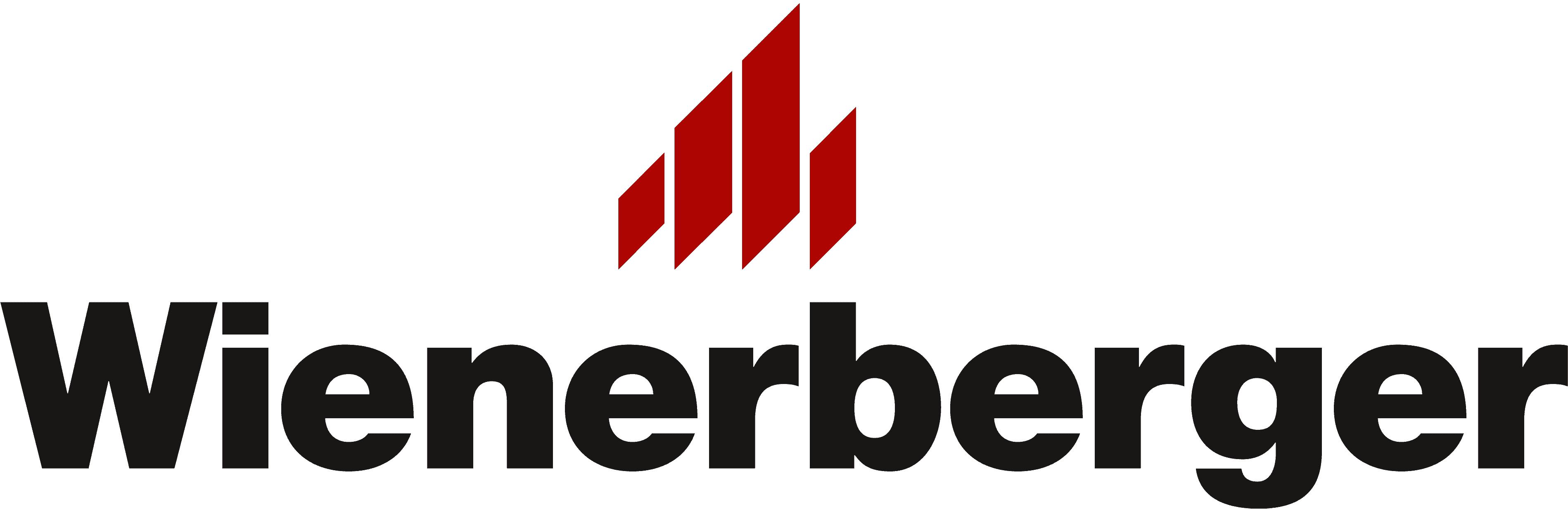 wienerberger logo schwarz rot