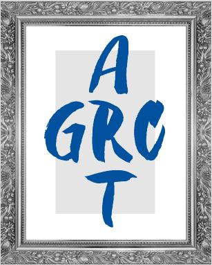 Art of GRC Bilderrahmen avedos