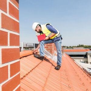 roofer inspection wienerberger