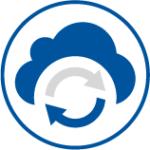 synergien wolke kreislauf icon