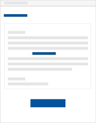 automatischer E-Mail Versand in risk2value