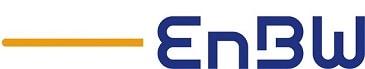 EnBW Logo blau gelb