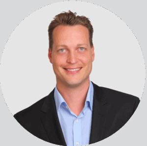 Markus Pflüger avedos Mitarbeiter