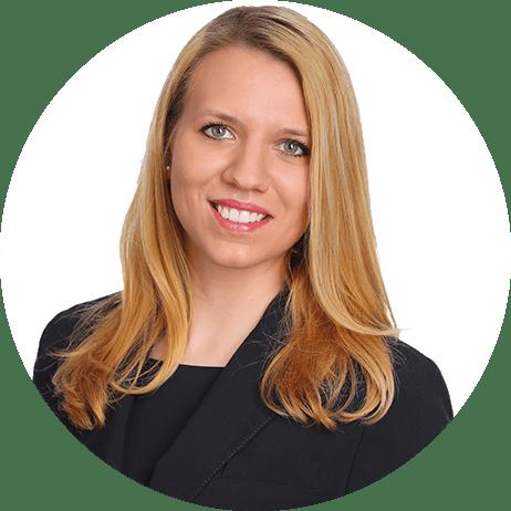 Romana Hanig avedos Mitarbeiter
