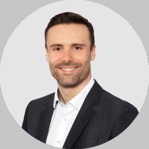 Samuel Brandstätter CEO avedos