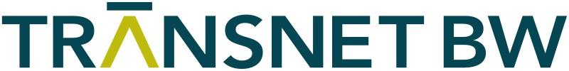 TransnetBW Logo grün Töne