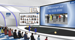 CCS Veranstaltung Opening