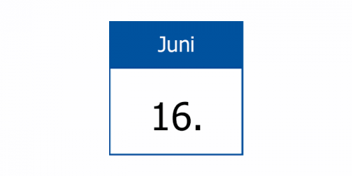 16.Juni
