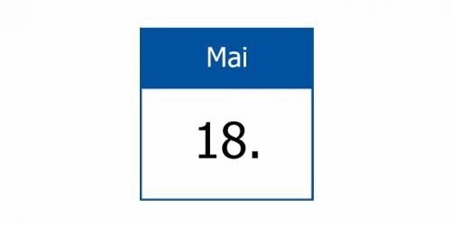 18.Mai