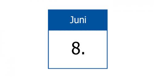 8.Juni