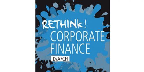 Rethink Corporate Finance DACH Logo