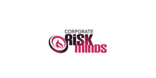 Corporate Risk Minds Logo