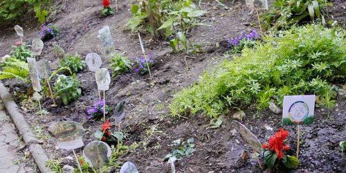 Garden workshop at House Karwan