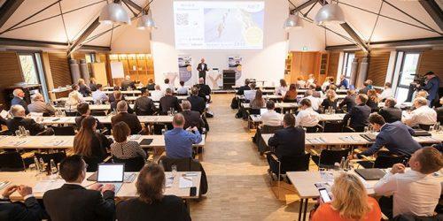 Plenum RiskNET Summit