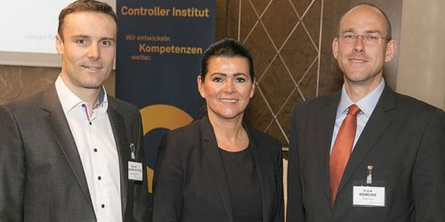 Samuel Brandstätter avedos takes part in GRC Forum