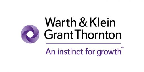 Warth Klein Grant Thornton and avedos bundle competencies in GRC